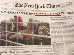 NY Teroris Sunni